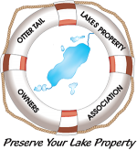 Otter Tail Lakes Property Owners Association, Inc.